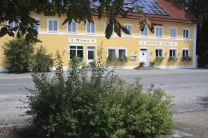 Hotel Gasthof Alte Post - Oberding