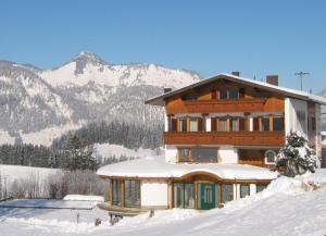 Landhaus Zita - Apartment - Schwendt