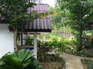 Baansanook Bungalows & Pool, Penziony – hostince  Ko Chang - big - 26