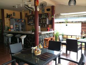 Baansanook Bungalows & Pool, Penziony – hostince  Ko Chang - big - 34
