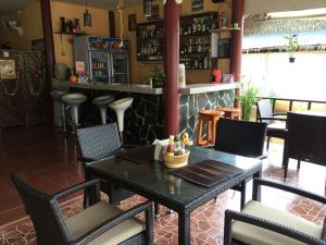 Baansanook Bungalows & Pool, Penziony – hostince  Ko Chang - big - 33