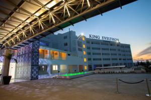 King Evelthon Beach Hotel & Resort (37 of 52)