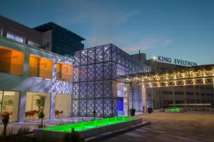 King Evelthon Beach Hotel & Resort (4 of 52)