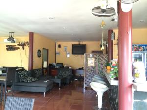 Baansanook Bungalows & Pool, Penziony – hostince  Ko Chang - big - 45