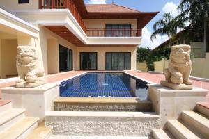 Bang Saray Pool Villa by Pattaya Sunny Rentals - Bang Sare