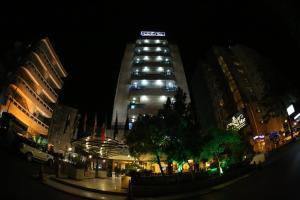 Auberges de jeunesse - Vista Del Mar Hotel