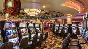Horseshoe Bossier Casino & Hotel, Курортные отели  Бошьер-Сити - big - 33