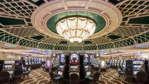 Horseshoe Bossier Casino & Hotel, Курортные отели  Бошьер-Сити - big - 34