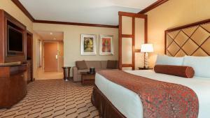 Horseshoe Bossier Casino & Hotel, Курортные отели  Бошьер-Сити - big - 46