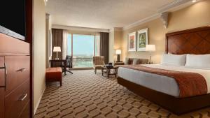 Horseshoe Bossier Casino & Hotel, Курортные отели  Бошьер-Сити - big - 50