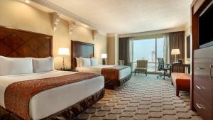 Horseshoe Bossier Casino & Hotel, Курортные отели  Бошьер-Сити - big - 55