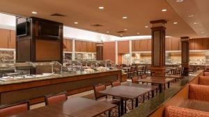 Horseshoe Bossier Casino & Hotel, Курортные отели  Бошьер-Сити - big - 58