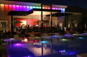 Horseshoe Bossier Casino & Hotel, Курортные отели  Бошьер-Сити - big - 60