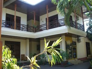 Auberges de jeunesse - Matahari Tulamben Guesthouse