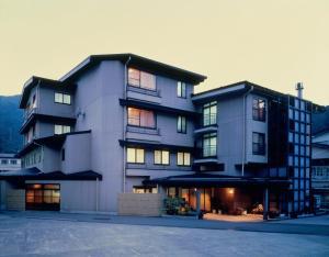 Accommodation in Hyōgo