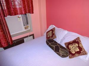維拉特酒店