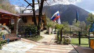 Monastyrskaya Izba