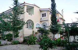 Hostels e Albergues - Kleidas Apartments