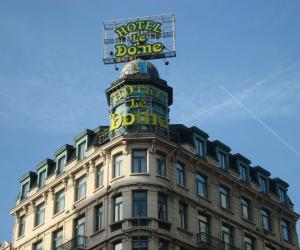 Hotel Le Dome - Brussels
