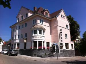 Hotel Royal - Dauchingen