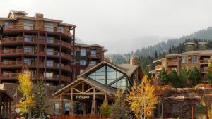 obrázek - Condos at Canyons Resort by White Pines