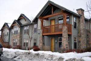 Fox Point by White Pines - Apartment - Park City