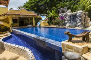 Kalapiti Luxury Jungle Suites, Montezuma