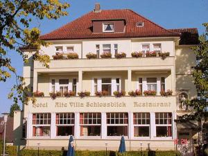 Alte Villa Schlossblick - Hagen