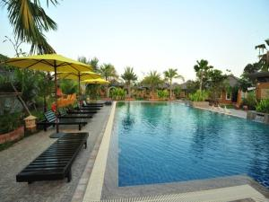 Park & Pool Resort - Nong Khai