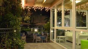 Villa Franca, Hotels  Nago-Torbole - big - 177