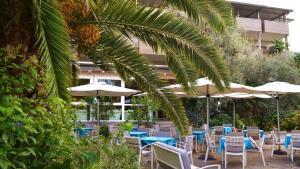 Villa Franca, Hotels  Nago-Torbole - big - 176