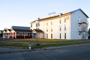 obrázek - Larmor Plage Hotel