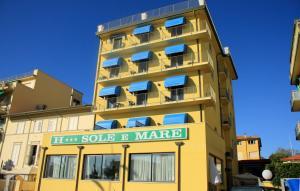 Hotel Sole E Mare - AbcAlberghi.com