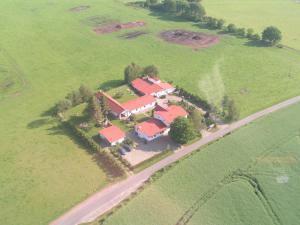 Landhotel Pathes Hof - Gelbensande