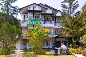Auberges de jeunesse - Hillview Inn Cameron Highlands