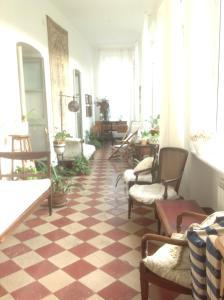Impero Luxury Apartment, Apartments  Levanto - big - 1