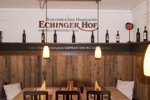 Echinger Hof bei München - Eching