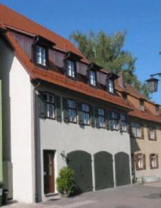 Gästehaus Appelberg - Dürrwangen