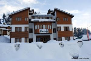 Welcome Hotel Gulmarg, Szállodák  Gulmarg - big - 11