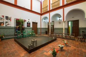 Hotel Alcántara (13 of 35)