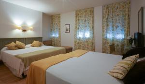 Hotel Alcántara (16 of 35)