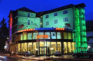 Predeal Hotels