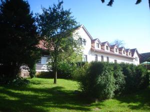Penzion Pod Vyhlídkou - Chmelovice