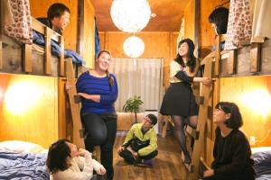 Auberges de jeunesse - Guest House Waya