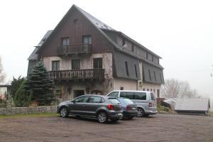 Hotel Na Vyhlidce - Korenov
