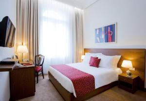Palace Hotel Zagreb (1 of 46)