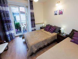Vanilla Apartment 2