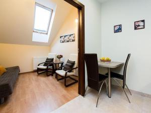 Vanilla Apartment 1