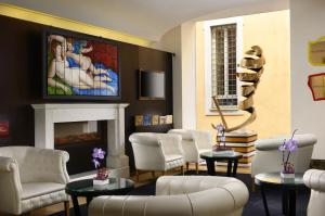 The First Luxury Art Hotel (12 of 34)