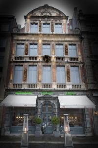 Hotel Mille Colonnes, Левен